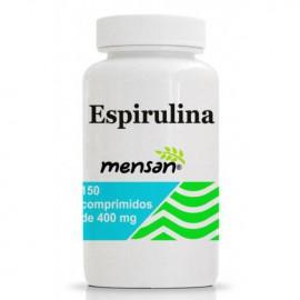 Espirulina 150 comprimidos 400mg