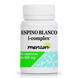 Espino Blanco icomplex 30 cápsulas 580mg