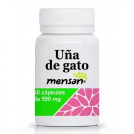 Uña De Gato 60 cápsulas 590mg