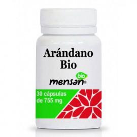 Arándano Bio 30 Cápsulas 555mg