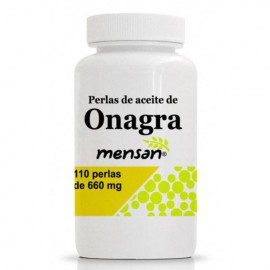Onagra + Vitamina E 110 Perlas 660mg