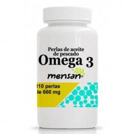 Omega 3 110 Perlas de 660mg