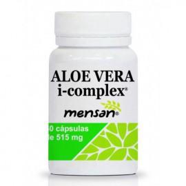 Aloe Vera i complex 60 Cápsulas 515mg