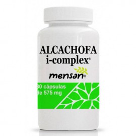 Alcachofa icomplex 80 Cápsulas 575mg