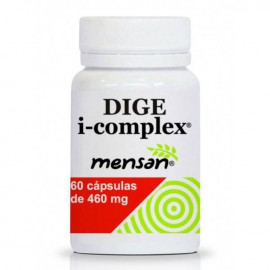 Dige icomplex 60 cápsulas 460mg