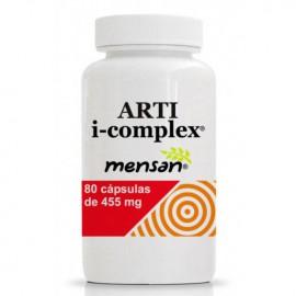 ARTI i-complex 80 capsulas de 455mg