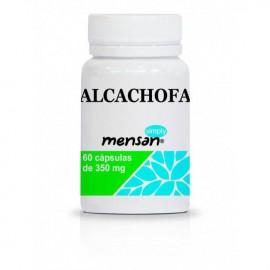 Alcachofa 60 cápsulas de 350 mg Simply