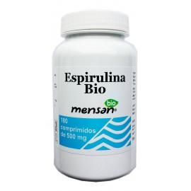 Espirulina BIO 180 comprimidos 400mg