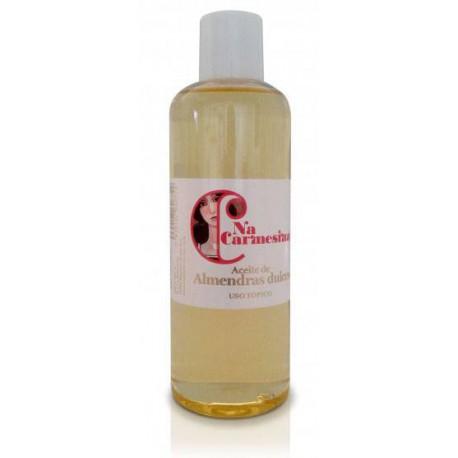 Aceite de Almendras 500ml Uso Tópico