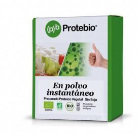 Protebio en Polvo - Caja 375 g