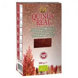 Quinua Real Roja 500g