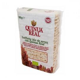 Sofiette de arroz con Quinua Real® 130 g