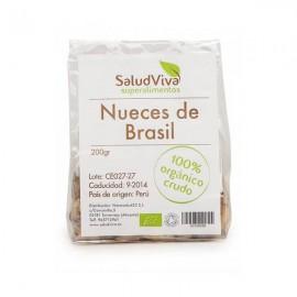 Nueces de Brasil 200g