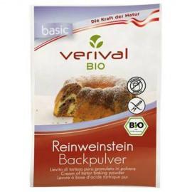 Levadura para Reposteria Sin Gluten 4x17g