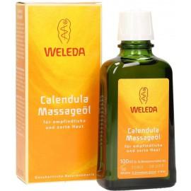 Aceite para masaje con Caléndula 100 ml