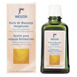 Aceite para masaje Antiestrías 100 ml