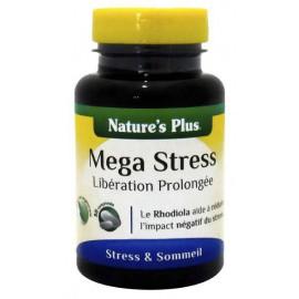 Mega Stress 30 comprimidos