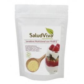 Levadura Nutricional con B12 125g