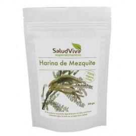 Harina de Mezquite 250g