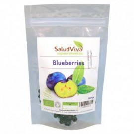 Blueberries 100g