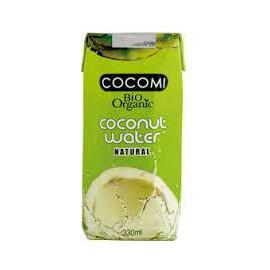 Agua de Coco Cocomi 330 ml