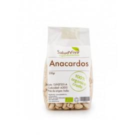 Anacardos 200g