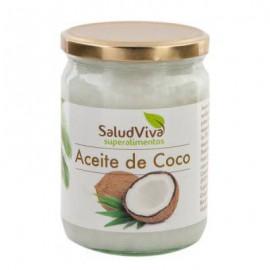 Aceite de Coco 500 ml Bio