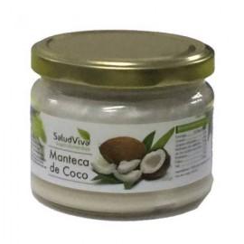 Manteca de Coco 225g