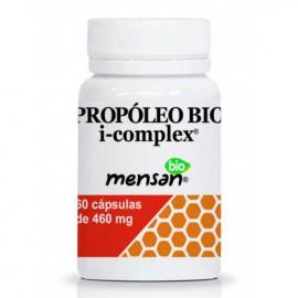 Propóleo Bio i-complex 60 cápsulas de 460 mg