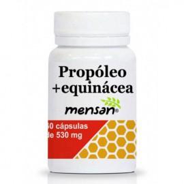 Propóleo + Equinace 60 cápsulas de 530 mg