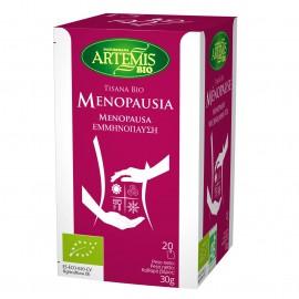 Tisana Bio Menopausia 20 filtros 30g