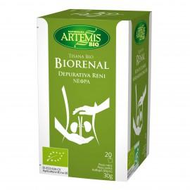 Tisana Biorenal T 20 filtros