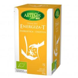 Tisana Energiza T 20 filtros