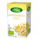 Manzanilla Bio 20 filtros