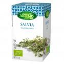 Salvia Bio 20 filtros