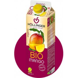 Zumo de Mango Bio sin Azúcar 1L