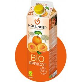 Zumo de Albaricoque Bio sin Azúcar 1L