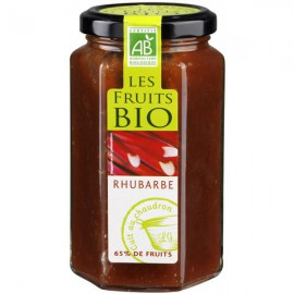 Mermelada de Ruibarbo 300g