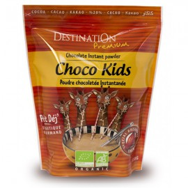 Cacao en Polvo Instant para Niños 800g
