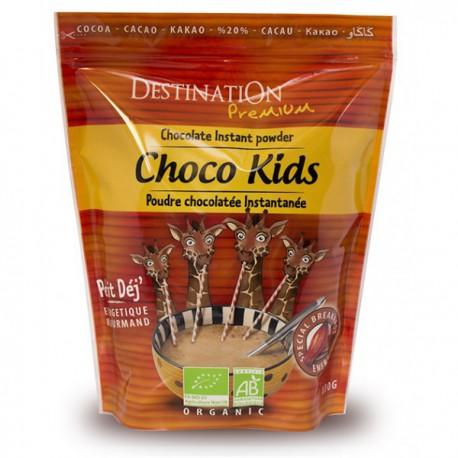 Cacao en Polvo Choco Instant para Niños Bio 800g