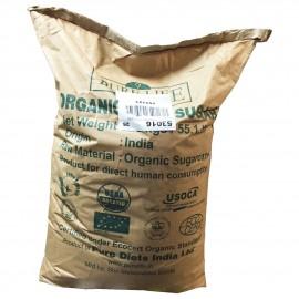 Azúcar de Caña Moreno Granel 25Kg