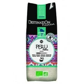Café Perú Inca 100% Arabica Molido 250g