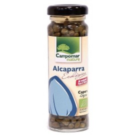 Alcaparra Natural Eco 100g