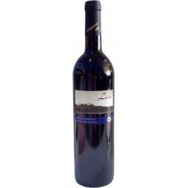 Vino Tinto Eco Tempranillo Vega Lucia 750 ml
