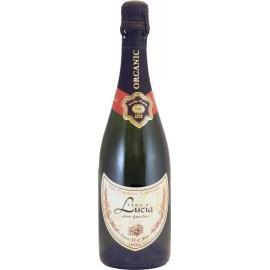Vino Blanco Espumoso Extra Seco Vega Lucia 750 ml