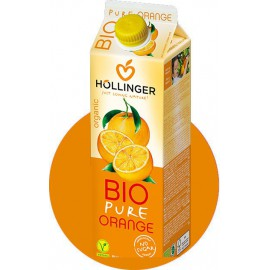 Zumo de Naranja Bio 1L