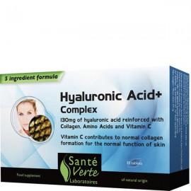 Ácido Hialurónico Complex 20 comp