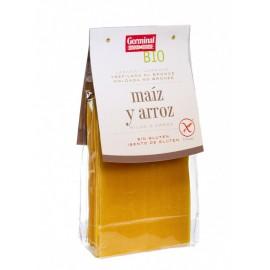 Lasaña Bio de Maíz y Arroz Sin Gluten 250g