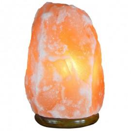 Lámpara de Sal del Himalaya de 1500g a 2 Kg