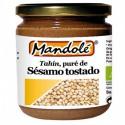 Tahin Tostado (100% Sésamo) 325g
